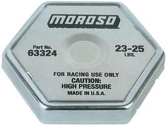Moroso 63313 13 lbs Radiator Cap