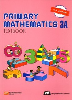 Top 10 recommendation primary mathematics 3a textbook 2020