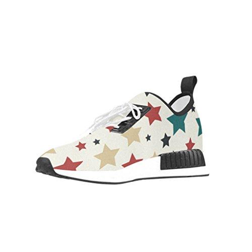 Running Shoes Summer Print Pattern Womens 1 Air with Permeability twq4UR1q