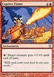 Magic: the Gathering - Captive Flame - Saviors of Kamigawa