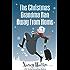 The Christmas Grandma Ran Away from Home (The Grandma Series Book 1)
