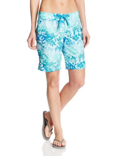 Kanu Surf Women's Oceanside Boardshort