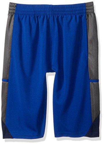 NBA Youth 8-20 Dallas Mavericks Tip Off - Maverick Shorts