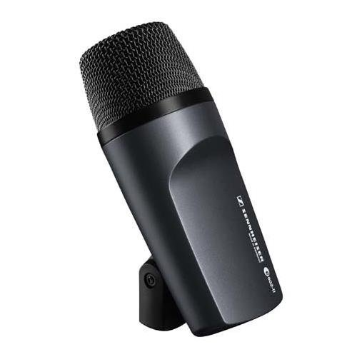 Sennheiser e602 II Evolution Series Dynamic Bass-drum Microphone by Sennheiser