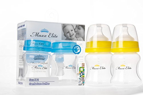 maxx-elite-gentlecare-5oz-2pack-sunshine-yellow