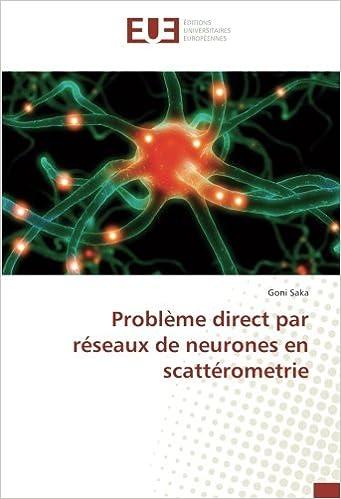 Book Problème direct par réseaux de neurones en scattérometrie