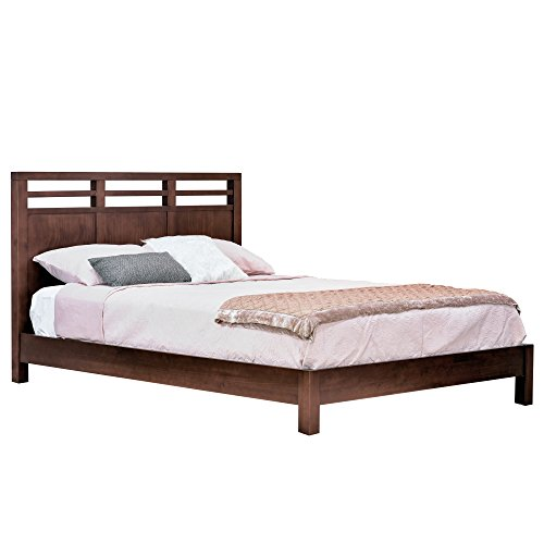 Epoch Design Parkrose King Platform Bed Frame