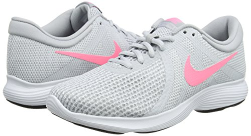 Revolution Pulse Gris Wmns Platinum De Gymnastique 016 Grey Nike 4 Sunset wolf pure Chaussures Eu qZPxI
