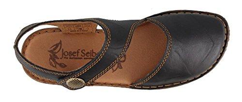 Buy josef seibel sandals black BEST VALUE, Top Picks Updated + BONUS