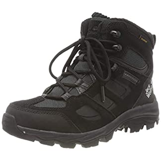 Jack Wolfskin Women's Vojo 3 Wt Texapore Mid W Outdoor Shoes 8