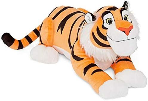 Amazon Com Disney Collection Aladdin Rajah Plush Medium Toys Games