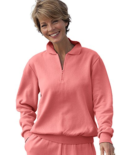 Half Zip Poly Fleece - 3