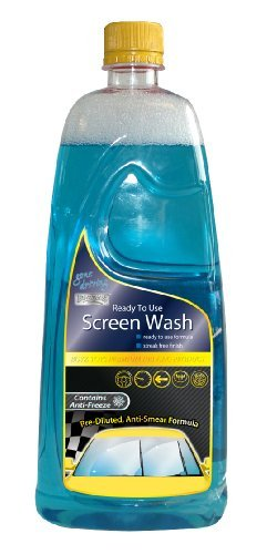1l Screen Wash by Boyz Toys