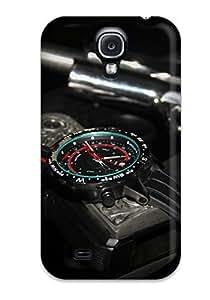 nazi diy Amanda W. Malone's Shop Galaxy High Quality Tpu Case/ Watch Case Cover For Galaxy S4 4385395K68744840