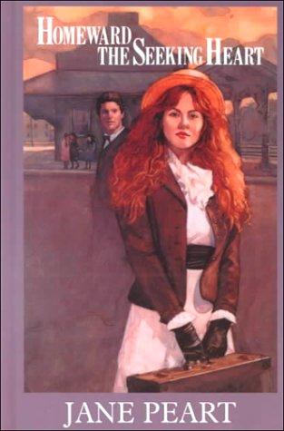0786225319 - Jane Peart: Homeward the Seeking Heart - Libro