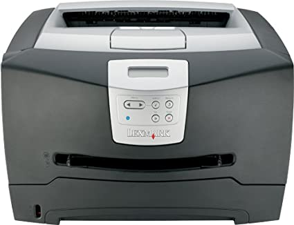 E340 LEXMARK DRIVERS FOR WINDOWS XP