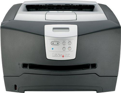E340 Printer Laser - Lexmark E340 LASER ( 28S0500 )