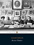 Russian Thinkers, Isaiah Berlin, 0141442204