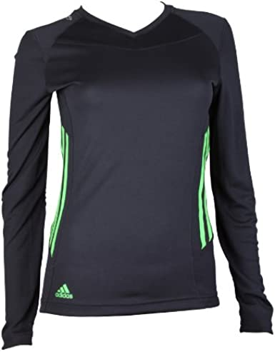 adidas Herren Supernova Longsleeve Shirt Climcool Running Fitness Langarm