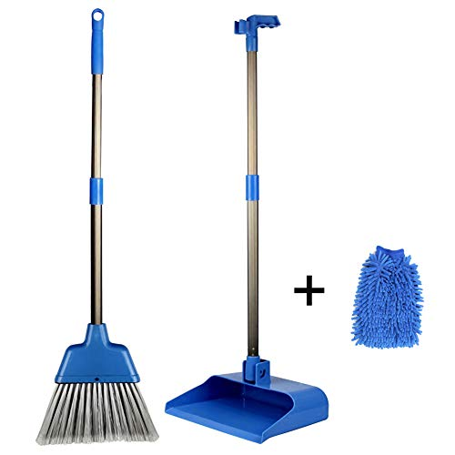 List Of The Top 10 Telescoping Broom For Rv You Can Buy In