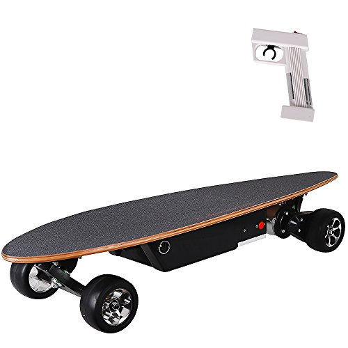 SAY YEAH Electric Skateboard 400W Motor Mini Standard Board for Youth