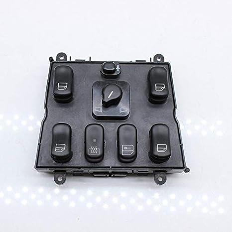 Commande Lève Vitre Mercedes ML W163