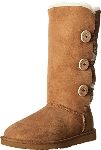 ugg-australia-womens-bailey-button-triplet-sheepskin-fashion-boot-chestnut-9-m-us