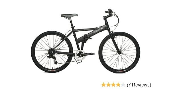 Amazon.com : Dahon Jack 26-Inch Folding Mountain Bike : Folding ...
