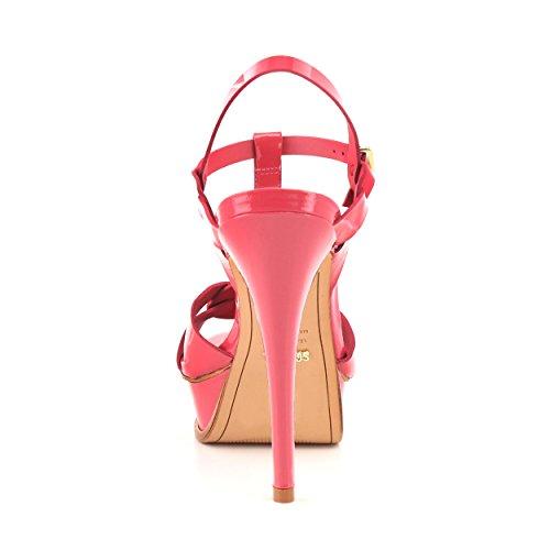 Schutz 42041020, Sandali Donna Rosa(shell Pink)