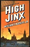 High Jinx, William F. Buckley, 0440139570