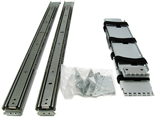 Compaq Arm - HP 250841-001-WOB HP Compaq Tower to Rack Conversion Kit with Cable Arm for Prolia