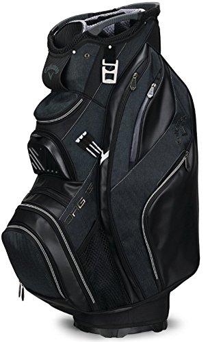 b9c5f3cdc943 Amazon.com   Callaway Golf 2018 Org 15 Cart Bag