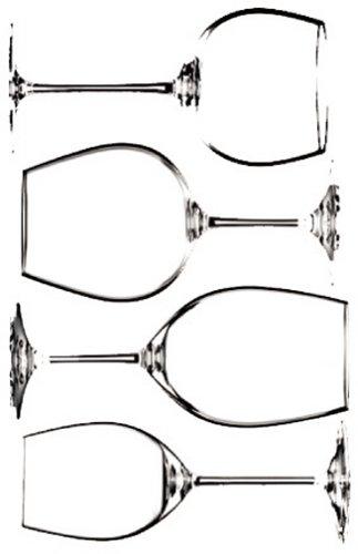 Riedel Vinum Tasting Set 5416/471416/0,7,33,97