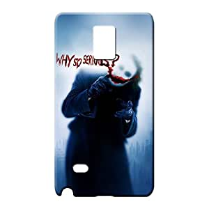 samsung note 4 Sanp On Special Skin Cases Covers For phone phone case cover joker why so serious