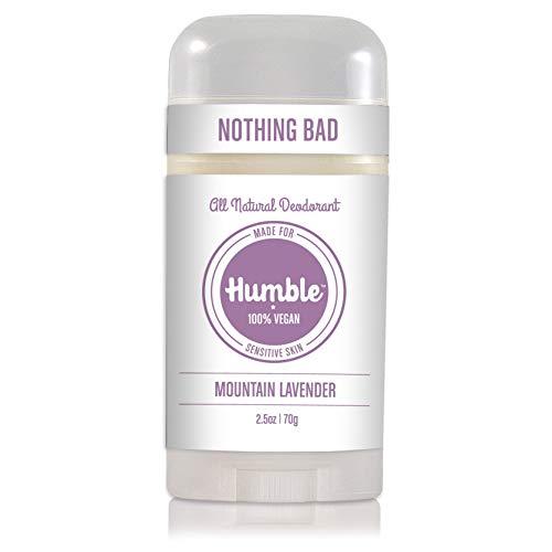 Deodorant Sensitive Humble Mountain Lavender product image