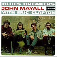 Blues Breakers with Eric Clapton[Importado]