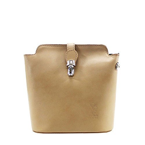 Pelle Black Taupe Vera Body Bag Women Cross 0qdwwxvOp
