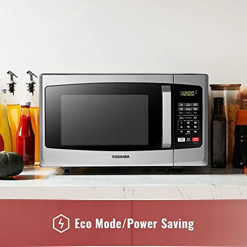 Toshiba EM925A5A-SS Microwave Oven image 3