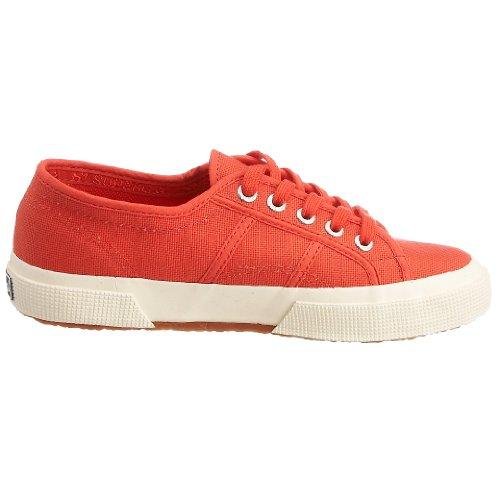 Adulto Arancione Spiced Sneakers Coral Unisex Superga 1qz06x