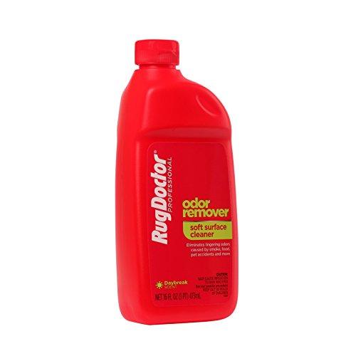 Rug Doctor Odor Remover Soft Surface Cleaner, Eliminates