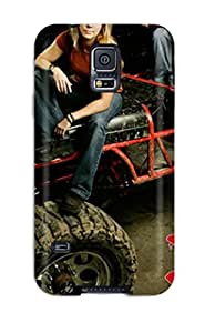 Pretty STaFqiK8539SacPi Galaxy S5 Case Cover/ Off Road Series High Quality Case