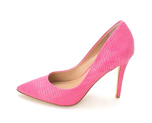 Womens Shoes Charles David (Charles by Charles David Womens Pact Pointed Toe Classic Pumps, Pink, Size 7.0)
