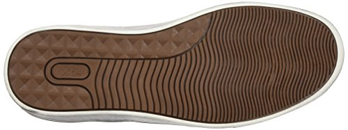 XTI Zapato Cro Serraje Combinado Navy, Zapatillas para Hombre Azul (NAVY)