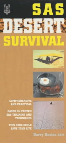 Download SAS Desert Survival (SAS Essential Survival Guides) pdf epub
