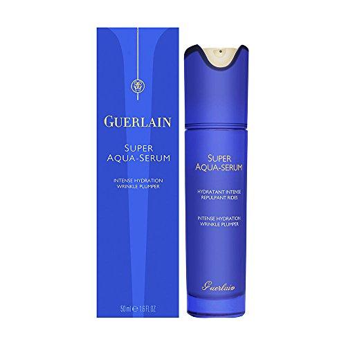 Guerlain Intense Hydration Wrinkle Plumper, Super Aqua, 1.6 Fl Oz