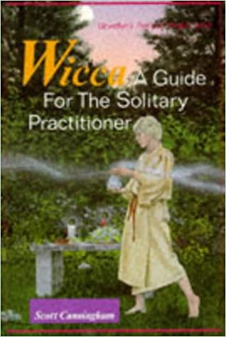 Wicca: A Guide for the Solitary Practitioner: Amazon co uk