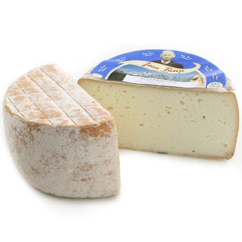 Bethmale Goat Cheese (Whole Wheel) Approximately 9 Lbs by For The Gourmet (Image #1)