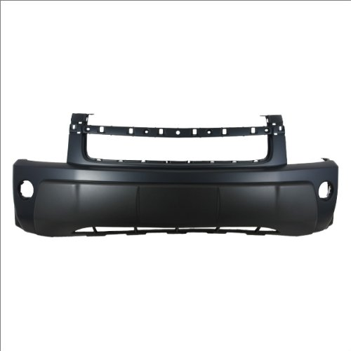 06 chevy equinox bumper cover - 4