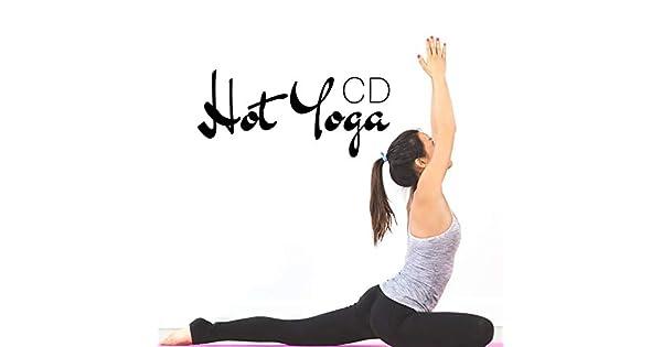 Amazon.com: Hot Yoga CD - 92 Degrees: Zen Arena: MP3 Downloads