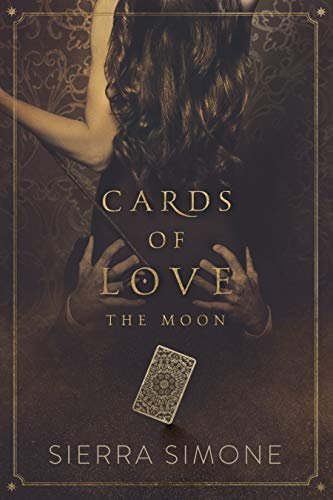 Cards of Love: The Moon (New Camelot Book 4) by [Simone, Sierra]